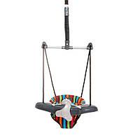 Детские пригуны ABC Design  TWISTER, Multicolor, цвет серый