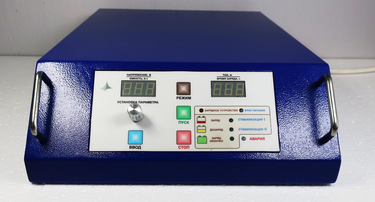 Зарядное устройство УЗП 72-45 (12-72В/45А) для тяговых аккумуляторов