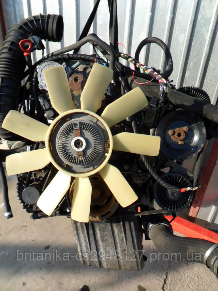 Двигатель в сборе Мерседес Вито 639 646 2.2 CDI Vito бу мотор