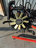 Двигатель в сборе Мерседес Вито 639 646 2.2 CDI Vito бу мотор, фото 2