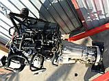 Двигун в зборі Мерседес Віто 639 646 2.2 CDI Vito бо мотор, фото 3