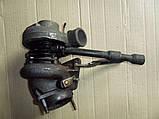 Турбина Мерседес Спринтер 2.9 tdi, фото 3