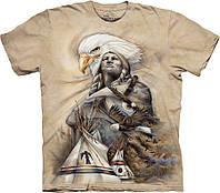3D футболка The Mountain - Eternal Spirit