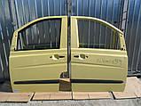 Дверь передняя левая Мерседес Вито 639 водительская бу Vito, фото 2
