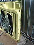 Дверь передняя левая Мерседес Вито 639 водительская бу Vito, фото 5