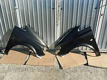 Крылья передние правое левое Мерседес Вито 639 бу Vito