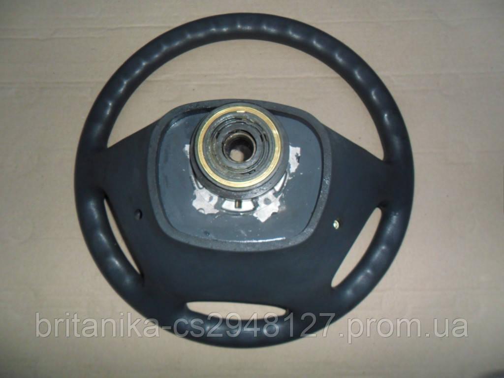 Рулевое колесо руль Мерседес Спринтер бу Sprinter