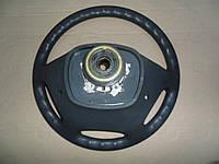 Рулевое колесо руль Мерседес Спринтер бу Sprinter, фото 1