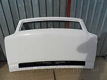 Капот Фольксваген ЛТ бу Volkswagen LT білий різні кольори