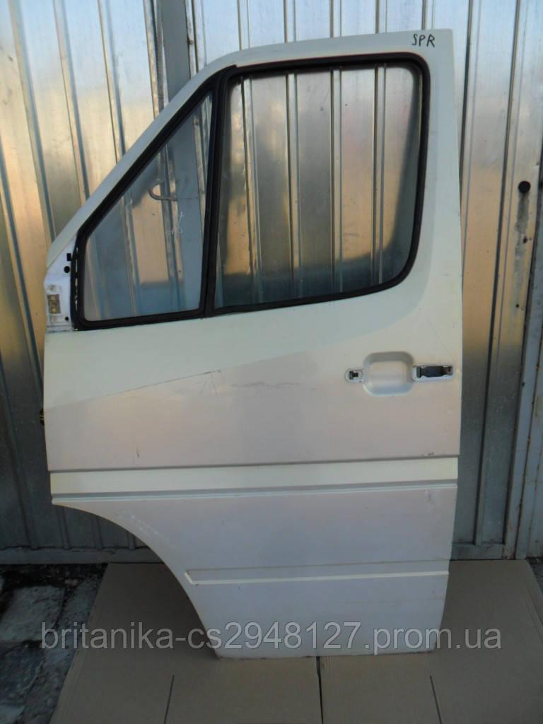 Дверь передняя левая Мерседес Спринтер cdi