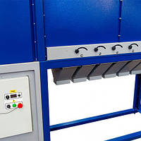 Сепаратор очистки зерна АСМ-20, аэродинамический сепаратор очистка и калибровка сельхозкультур