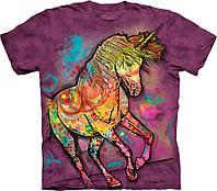 3D футболка The Mountain - Russo Unicorn