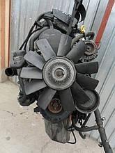 Двигатель мотор в сборе Фольксваген ЛТ 2.5 75 кВт Volkswagen LT бу