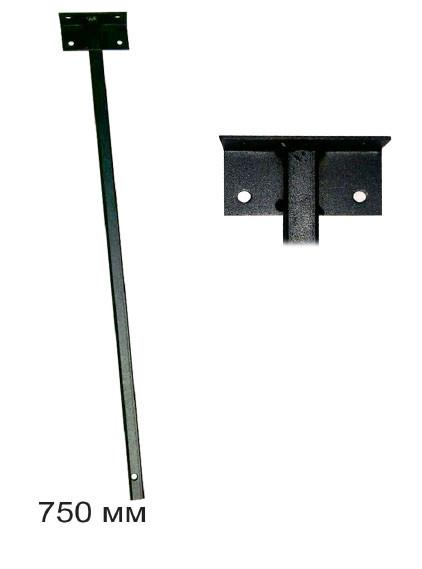 Кронштейн для прожекторов 750мм