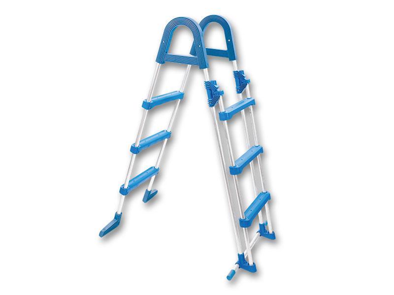 Лестница для бассейна Azuro Safety, нержавеющая сталь
