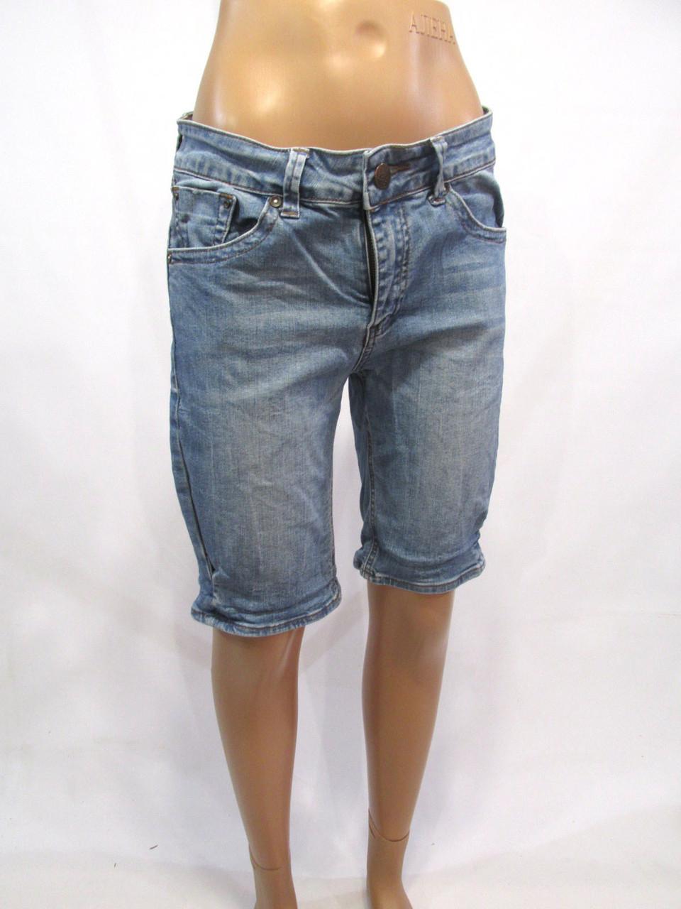 Шорты джинсовые Mango Jeans, 36 (S), Отл сост!