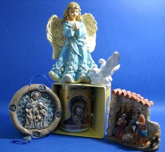 Православные подарки и сувениры