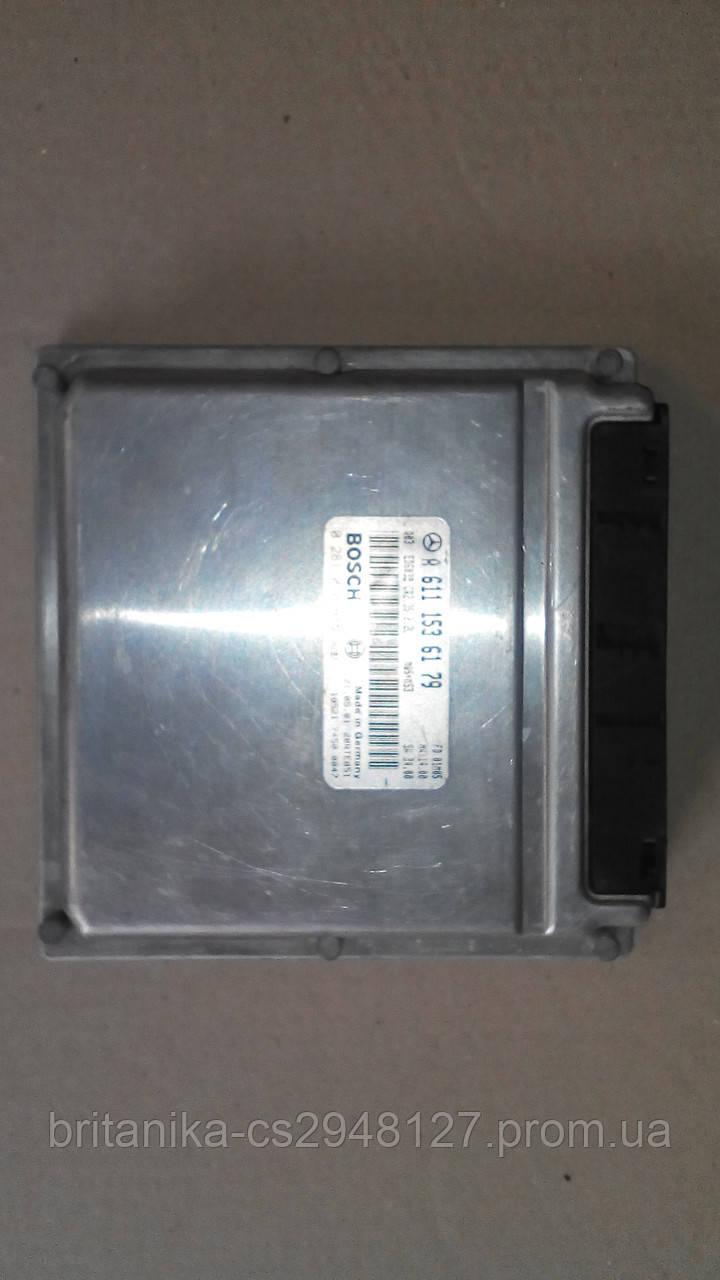 Компьютер  Мерседес Спринтер  2.2 cdi бу Sprinter