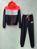 Спортивный костюм на девочку 8-12 лет