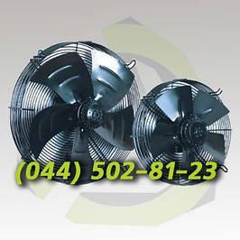 Вентиляторы осевые для испарителей