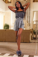 Комбинезон женский шортами Ло - Ли