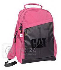 Рюкзак  CAT 82582;74, Розовый