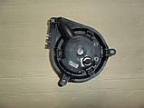 Моторчик печки Фольксваген ЛТ бу, фото 4