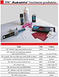 Состав для восстановления пластиковых деталей 3М 55045 (клей), фото 2