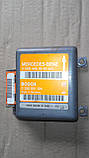 Блок управления подушкой безопасности Мерседес Вито 638 арбегом Vito бу, фото 3