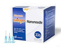 Игла Nanoneedle JBP (4mm) 33G-Наноигла