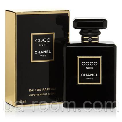Chanel Coco Noir Eau De Parfum, женская парфюмированная вода 100 мл