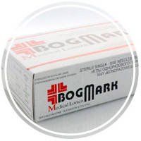 Игла BogMark (Poland) для иньекций 0,8x40мм (для забора)
