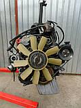 Двигатель в сборе Мерседес Спринтер (2.2 cdi), фото 2
