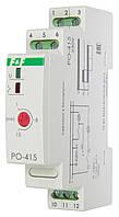 Реле PO-415 для систем вентиляції F&F