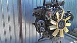 Двигатель Мерседес Спринтер 2.7cdi, фото 2