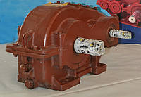 Редуктор РМ-500-31.5-22, фото 1