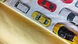 """Постільна білизна """"Машинки"""" поплін, фото 2"""