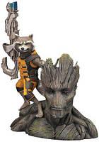 Набор фигурок Legends Infinity Series Rocket Raccoon Стражи Галактики Guardians of the Galaxy
