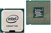Процессор Intel Celeron 440 2.0GHz/512K/800MHz s775, (BX80557440) tray комиссионный товар