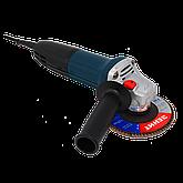 Угловая шлифовальная машина Зенит ЗУШ-125/900 M Профи 900 вт, круг 125 оригинал, фото 2