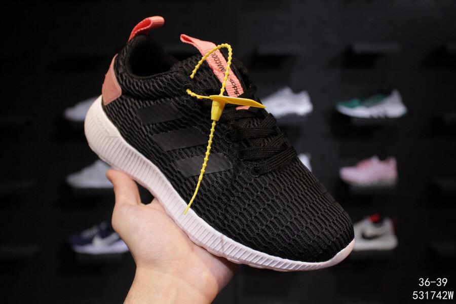 Кроссовки Adidas Climacool x Cloudfoam адидас мужские женские 531742W реплика, фото 1