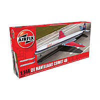 De Havilland Comet 4B. 1/144 AIRFIX 04176