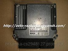 Компьютер электронный блок управления Мерседес Вито 639 бу Vito