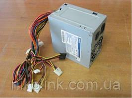 Блок питания 350W, ENLight GPS-350AB B, 80mm fan, б/у