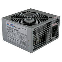 Блок питания 420W, Power LC420H-12, 120mm fan, комиссионный товар