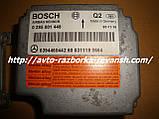 Блок управління Airbag (подушками безпеки )Мерседес Віто W639, фото 2