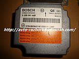 Блок управління Airbag (подушками безпеки )Мерседес Віто W639, фото 4