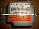 Блок управления Airbag (подушками безопасности )Мерседес Вито W639, фото 5