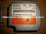 Блок управління Airbag (подушками безпеки )Мерседес Віто W639, фото 5