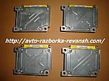 Блок управління Airbag (подушками безпеки )Мерседес Віто W639, фото 6